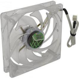 Вентилятор Titan TFD-12025GT12Z/V2(RB) Green Vision 120mm 800rpm