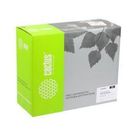 Тонер-картридж Cactus CS-Q5942A для HP LaserJet 4250/4350 черный 10000стр