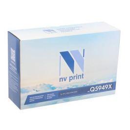 Картридж NV Print для HP LJ 1160/1320/3390/3392 Q5949X