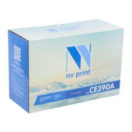 Картридж NV-Print CE390A для HP LaserJet M4555MFP