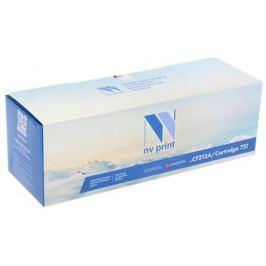 Картридж NV-Print CF213A пурпурный (magnetta) 1800стр. для HP LaserJet Color Pro M251/276 / Canon LBP-7100/7110