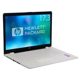 Ноутбук HP17-bs019ur (2CP72EA#ACB) Pentium N3710(1.6)/4Gb/1Tb/17.3
