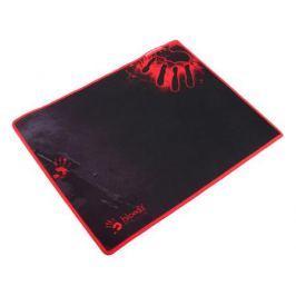 Коврик для мыши A4Tech Bloody B-081S черный/рисунок, 350х280х2мм