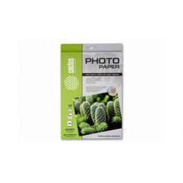 Самоклеящаяся фотобумага Cactus CS-GSA413020 глянцевая А4 130 г/м2 20 листов