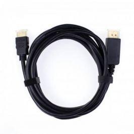 Кабель DisplayPort (m) -HDMI (m) 0.25м Vention VAA-T02-B025
