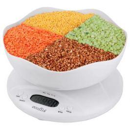 Электронные кухонные весы SMILE KSE 3211 (электрон.)