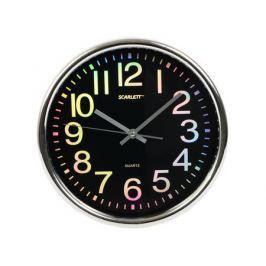 Настенные часы Scarlett SC - WC1010O