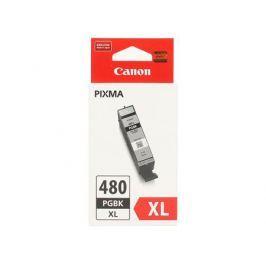 Картридж Canon PGI-480XL PGBK EMB для TS6140/TS8140/TS9140/TR8540. Пигментный чёрный. 400 страниц.