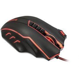 Мышь проводная игровая Redragon Titanoboa 2 лазерная,10 кнопок, 100-24000 dpi