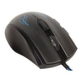 Мышь игровая CBR CM 840 Armor Black USB