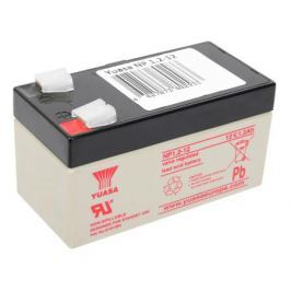 Аккумулятор Yuasa 12V1.2Ah (NP1.2-12)