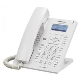 Телефон IP Panasonic KX-HDV130RU SIP Цифр. IP-телефон, VoIP, Ethernet, UpTo 2 SIP/Ether. Line, Память 500, Звук HD