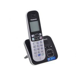 Телефон DECT Panasonic KX-TG6821RUB Функция радио-няня (доступна при наличии второй и более трубок)