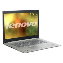 Ноутбук Lenovo IdeaPad 320-17ABR (80YN0009RK) A12-9720P (2.7) / 6Gb / 1Tb / 17.3