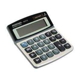 Калькулятор настольный Assistant AC-2112 8-разрядный AC-2112