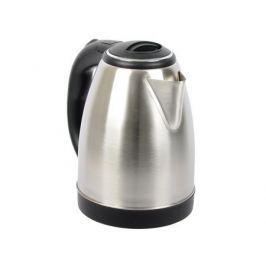 Чайник Scarlett SC-EK21S26 1800 Вт 1.8 л металл/пластик серебристый