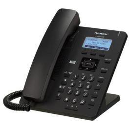 Телефон IP Panasonic KX-HDV130RUB SIP Цифр. IP-телефон, VoIP, Ethernet, UpTo 2 SIP/Ether. Line, Память 500, Звук HD