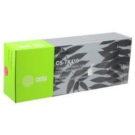Картридж Cactus CS-TK410 для Kyocera Mita FS 1620 1635 черный 15000стр