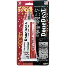 Клей-герметик Done Deal DD 6770 Очумелые ручки