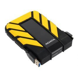 Внешний жесткий диск 2Tb Adata HD710P AHD710P-2TU31-CYL желтый (2.5
