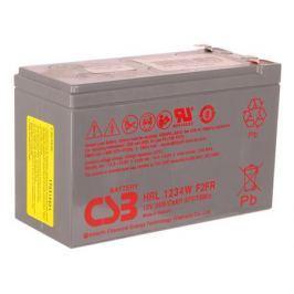 Батарея CSB HRL1234W 12V/9AH