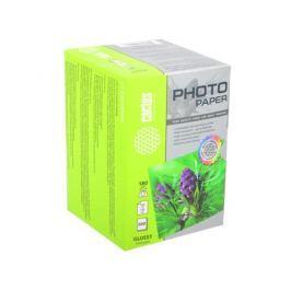 Фотобумага Cactus CS-GA6180500 глянцевая 10x15 180 г/м2 500 листов