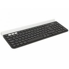 (920-008043) Клавиатура Беспроводная Logitech Wireless Multi-Device Keyboard K780