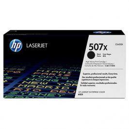Картридж HP CE400X (№507X) для CLJ Color M551 series. Черный. 11000 страница.