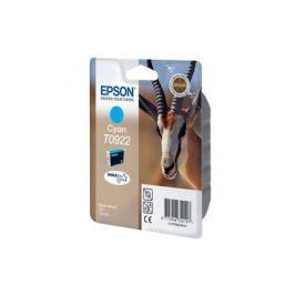 Картридж Epson Original T09224A (T10824A10)голубой для C91/CX4300