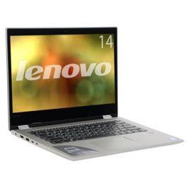 Ноутбук Lenovo Yoga 520-14IKB (80X8008TRK) i3-7100U (2.4) / 4Gb / 128Gb SSD / 14.0