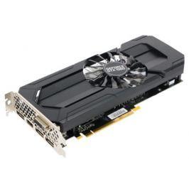 Видеокарта Palit GeForce PA-GTX1060 STORMX 6G NE51060015J 6144Mb 1506Mhz NVIDIA GTX1060/GDDR5/8000Mhz/192 bit/PCI-E/DVI,DP,HDMI