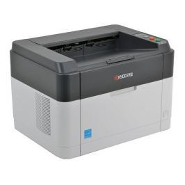 Принтер Kyocera FS-1060DN (Лазерный, 25стр/мин, 600dpi, duplex, LAN, USB2.0, A4)