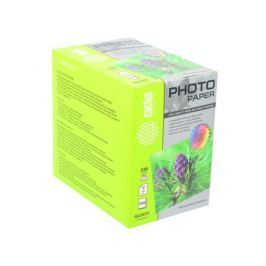 Фотобумага Cactus CS-GA6230500 глянцевая 10x15 230 г/м2 500 листов