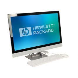 Моноблок HP Pavilion 27I 27-r004ur (2MJ64EA) i3-7100T (3.4) / 8Gb / 1Tb + 16Gb Intel Optane / 27