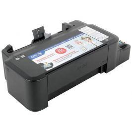 Принтер EPSON L120 (Фабрика Печати, 720x720dpi, струйный, A4, USB 2.0)