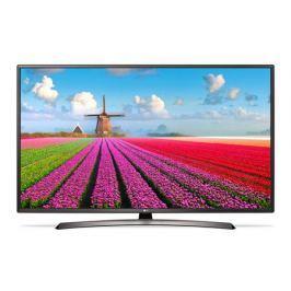 Телевизор LG 49LJ622V LED 49