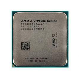 Процессор AMD A12 9800E OEM (AD9800AHM44AB) 35W, 4C/4T, 3.8Gh(Max), 2MB(L2-2MB), AM4