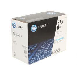 Картридж HP CF237X №37X для HP LaserJet M608/M609/ MFP631/MFP632/MFP633 Чёрный. 25000 страниц.