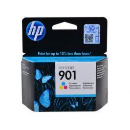 Картридж HP CC656AE (№ 901) цветной OJ4580
