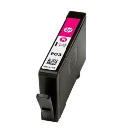 Картридж HP T6L91AE №903 для МФУ HP OfficeJet 6950(P4C78A), OfficeJet Pro 6960(J7K33A), 6970(J7K34A). Пурпурный. 315 страниц.