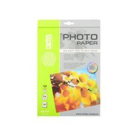 Бумага Cactus CS-MA412020 А4 120г/кв.м матовая 20л