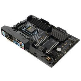 Материнская плата ASRock Z370 KILLER SLI (S1151, iZ370, 4*DDR4, 2*PCIe 3.0x16, 4*PCIe 3.0x1 , SATA3, HDMI, DVI, PS/2, USB3.1, ATX, Retail)