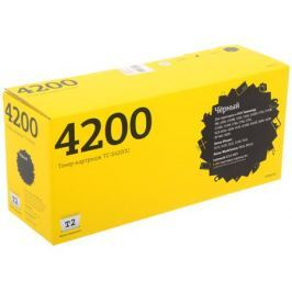 Картридж T2 TC-S4200 U (с чипом)
