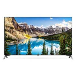 Телевизор LG 49UJ740V LED 49