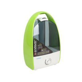 Увлажнитель воздуха Endever Oasis 185, белый-зеленый
