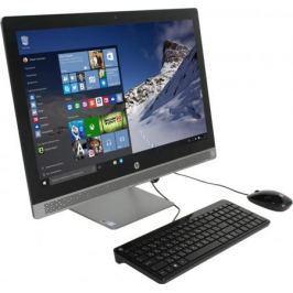 Моноблок HP ProOne 440 G3 (1QM00ES) i5-7500T (2.7)/4GB/1TB+128GB SSD/23.8