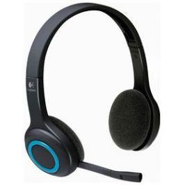 (981-000342) Гарнитура Беспроводная Logitech Wireless Headset H600