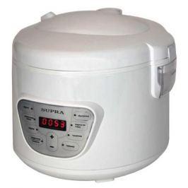 Мультиварка Supra MCS-4703 900Вт 4л белый