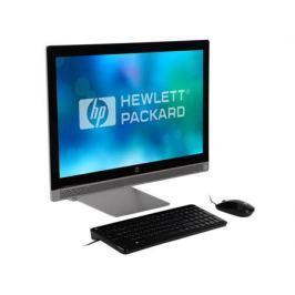 Моноблок HP ProOne 440 G3 (2RU01ES) i5-7500T (2.7)/4GB/500GB/23.8