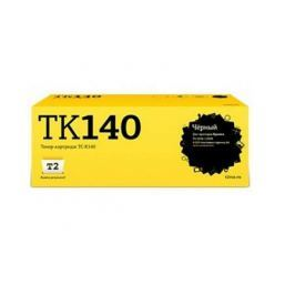 Тонер-картридж T2 TC-K140 (TK-140) с чипом